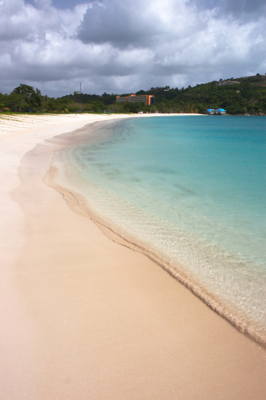 Deep Bay Beach